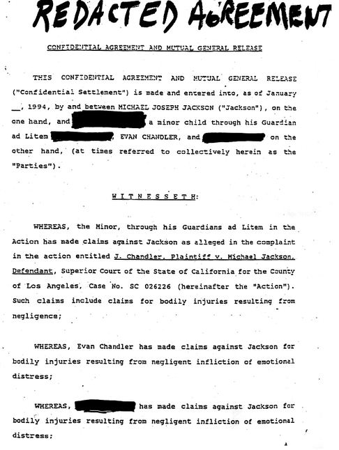 1 1993 settlement