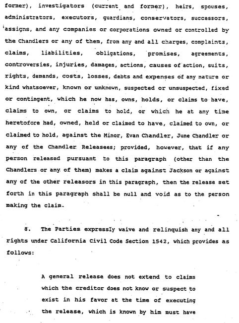 19 1993 settlement