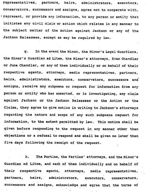 25 1993 settlement