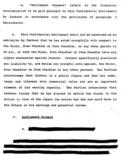 5 1993 settlement