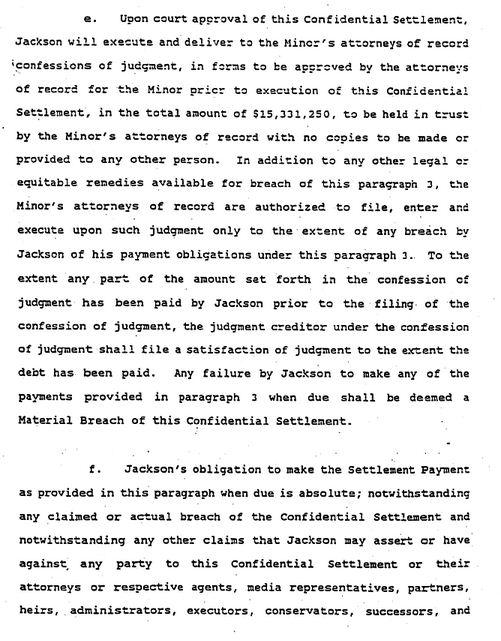 15 1993 settlement