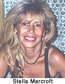 Stella Microft (wife of Philip Lemarque) knew Paul Barresi from her previous experience