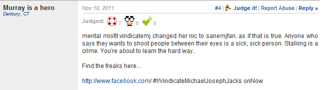 For The Attention Of Michael Jackson S Topix Haters Vindicating Michael