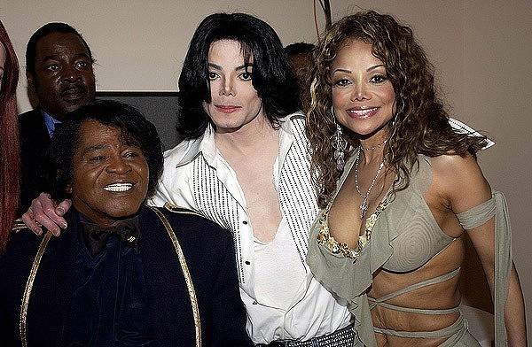 Latoya Jackson Kids And Husband