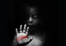 child physical abuse - stop