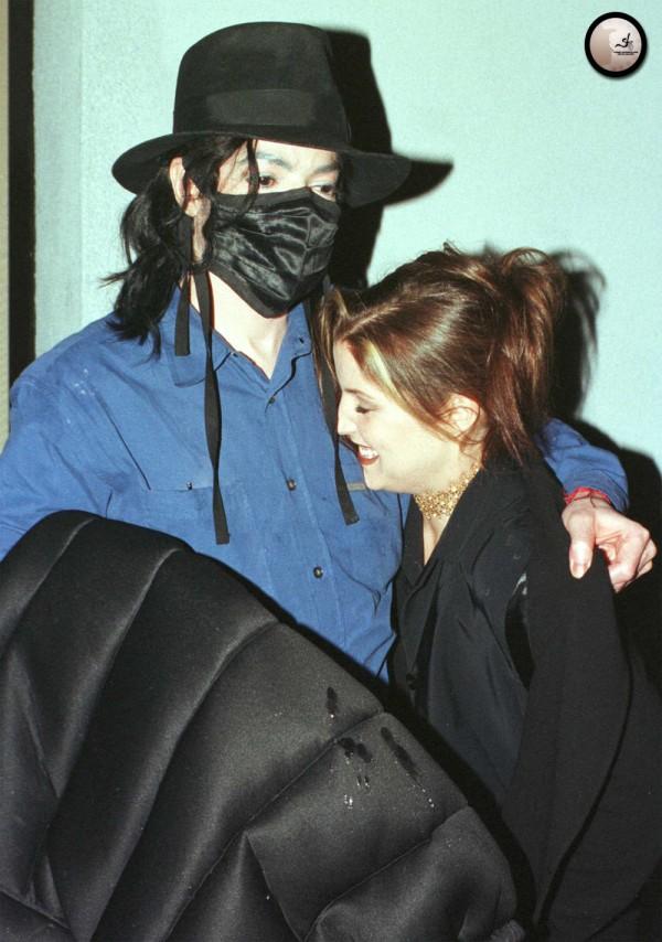 MJ and LMP