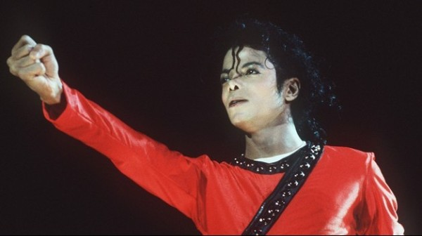 Michael jackson biography essay