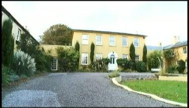 Ballinacura house, Kinsale,  County Cork
