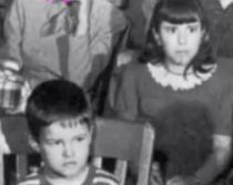 "The frightened and disturbed faces of children watching it (from ""The Kinsey Syndrome"")"