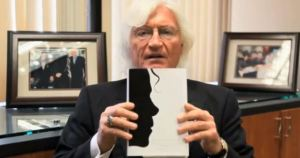 Thomas Mesereau supports the book
