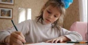 Vika was born in November 2000