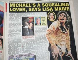 Meet the National Enquirer (the October 10th, 1995 issue)