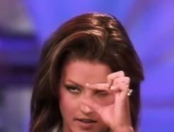 LMP in Diane Sawyer's interview - it was this big 4