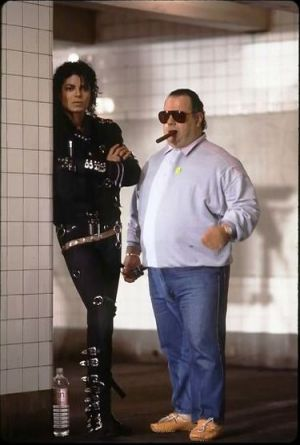 frank dileo-MJ-Bad