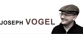 JOSEPH VOGEL is the author of five books, including Man in the Music: The Creative Life and Work of Michael Jackson and The Obama Movement . His work has appeared in The Atlantic, The Huffington Post and PopMatters, among other publications.