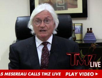 Thomas Mesereau calls TMZ