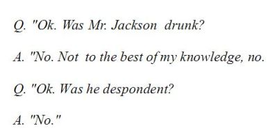 An excerpt from Randy Phillips's deposition