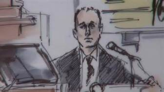 Shawn Trell, top AEG Live lawyer testified at the AEG trial: