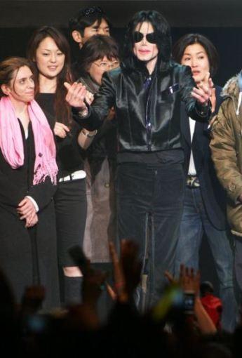 fan party. Japan March 9, 2007