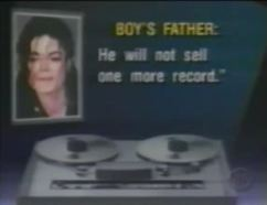 he won't sell any more record