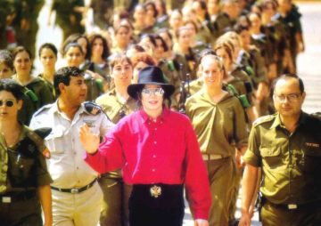 Israel 1993