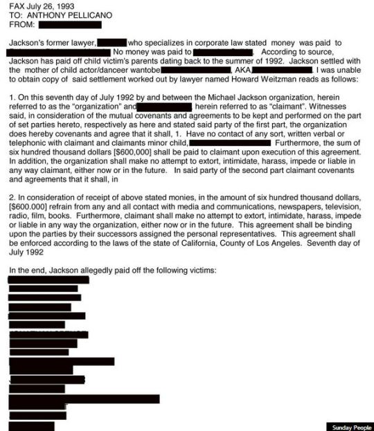 """Page 2 as """"FBI files"""""""