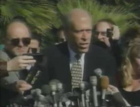"Larry Feldman: ""No one bought anyone's silence"""