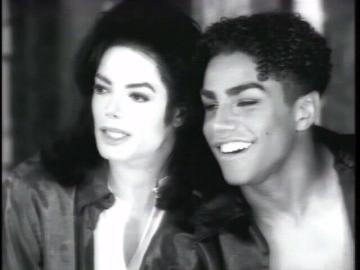 MJ and TJ