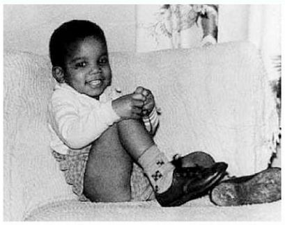 MJ at the age of two [ABC7 Court News pictures]