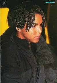 Taj Jackson