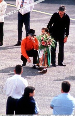 Tenerife 1993
