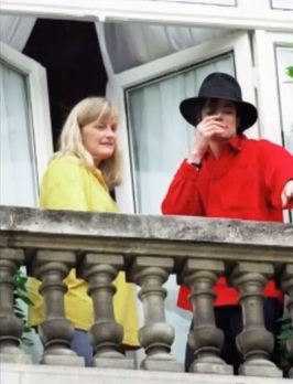 Debbie and MJ 14