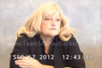 Debbie Rowe's deposition Sept.17, 2012