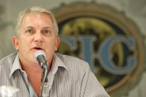 John Meglen of AEG Live