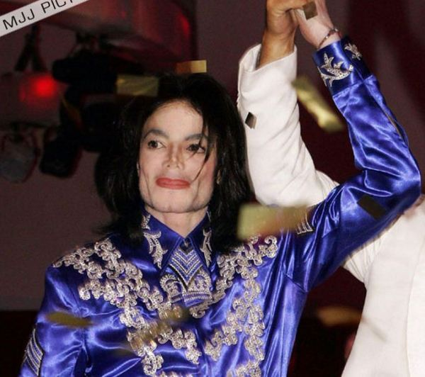 May 22, 2009 The King is at Christian Audiger's birthday party