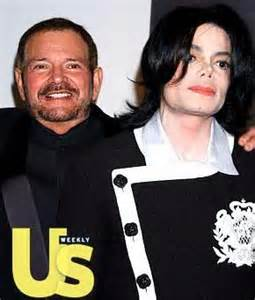 Michael and Dr. Klein