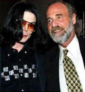 MJ and Dr. Metzger