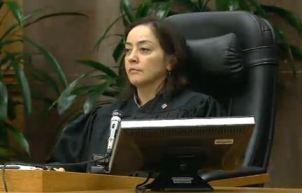 Judge Yvette Palazuelos