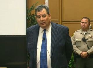 "Mr. Panish addresses the jury: ""The fate of Michael's children is in your hands now"""