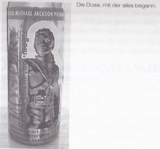 The can Dieter Wiesner suggested to Michael