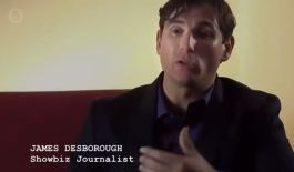 """James Desborough is actually the author of the fabricated story about the non-existent FBI files. A series of his fictional articles on this issue appeared in the Daily Mirror in June 2013 right in the middle of the wrongful death case filed by Katherine Jackson against AEG. Charles Thomson, an award winning UK journalist has an excellent analysis of the FBI fraudulent series:     Incidentally, in one of the articles Charles Thomson called the Daily Mirror """"an AEG-sponsored"""" paper. James Desborough is a former US editor of the now-defunct News of the World who was arrested by the police in the phone hacking scandal, but released in March 2012 after being for 8 months on bail. He said he was looking forward to resuming his career. Now he is a free lancer who works in Los Angeles and London. As part of his services his website lists """"reputation management"""". Lately he has been focusing on Michael Jackson.  More about his present activities in Los Angeles: http://www.pressgazette.co.uk/james-desborough-british-journalism-still-best-despite-hacking-scandal"""