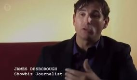 "James Desborough is actually the author of the fabricated story about the non-existent FBI files. A series of his fictional articles on this issue appeared in the Daily Mirror in June 2013 right in the middle of the wrongful death case filed by Katherine Jackson against AEG. Charles Thomson, an award winning UK journalist has an excellent analysis of the FBI fraudulent series:     Incidentally, in one of the articles Charles Thomson called the Daily Mirror ""an AEG-sponsored"" paper. James Desborough is a former US editor of the now-defunct News of the World who was arrested by the police in the phone hacking scandal, but released in March 2012 after being for 8 months on bail. He said he was looking forward to resuming his career. Now he is a free lancer who works in Los Angeles and London. As part of his services his website lists ""reputation management"". Lately he has been focusing on Michael Jackson.  More about his present activities in Los Angeles: http://www.pressgazette.co.uk/james-desborough-british-journalism-still-best-despite-hacking-scandal"