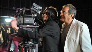 Kenny Ortega joined the company at the beginning of May 2009