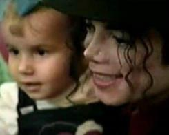 Mj and child