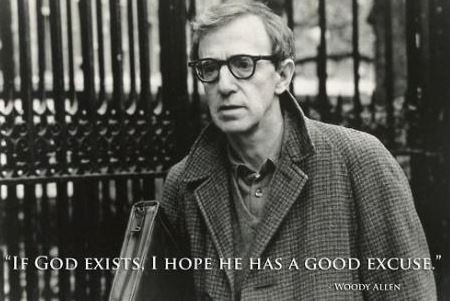 Woody Allen Vs Michael Jackson Is There A Way To Learn The Truth  Famous Woody Allens Quotes If God Exists High School Entrance Essays also English 101 Essay  Topics For English Essays