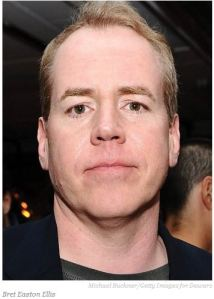 Brett Easton Ellis speaks of Singer's underage parties and alleges that fake IDs were important