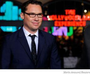 Film-director Bryan Singer