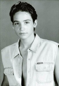 Michael Egan at the age of 17. Splash news