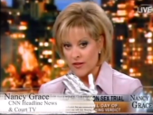 Nancy Grace-glove