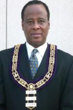 Conrad Murray, the freemason